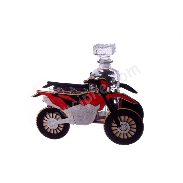 Karafka motor cross RE