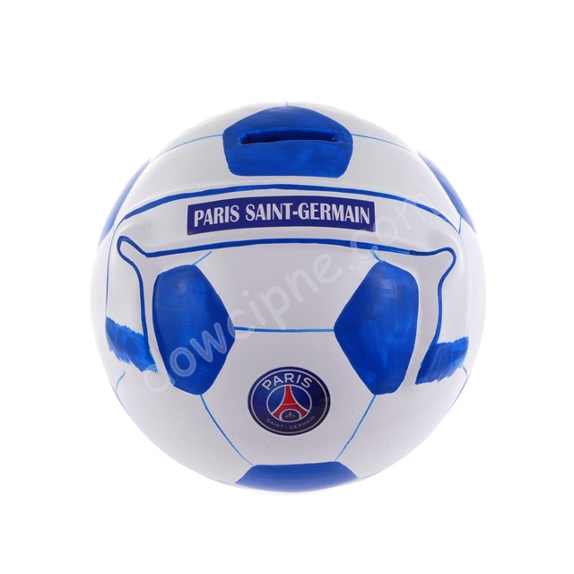 Skarbonka piłka cer. 6858 - Paris Saint Germain