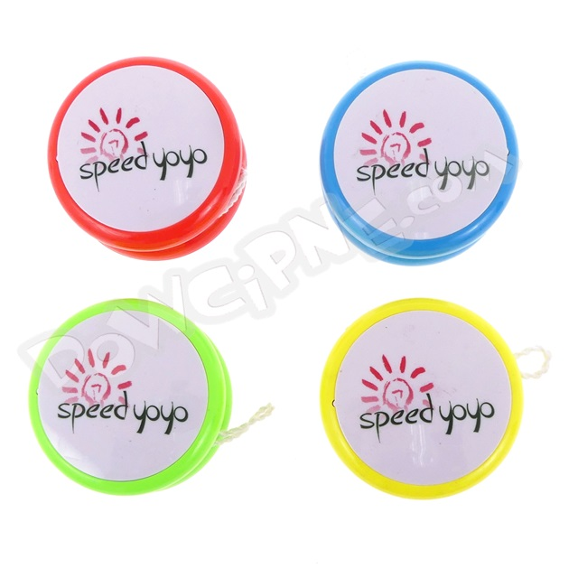Yo-yo speed 681344 - mix